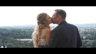 Hochzeitsvideo Nicole und Jürgen