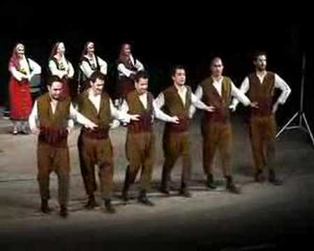 Tsestos - Greek Dance