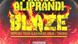 Marco Aliprandi - Blaze (Original Mix)