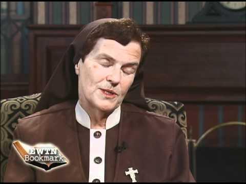 EWTN Bookmark - The Power of the Sacraments - Doug Keck with Sr Briege McKenna, OSC - 03-13-2011