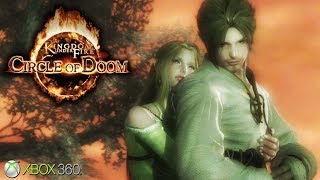 Kingdom Under Fire: Circle of Doom - Xbox 360 Gameplay (2007)