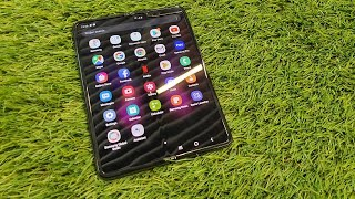 Samsung Galaxy Fold launched in India: Here's our first look
