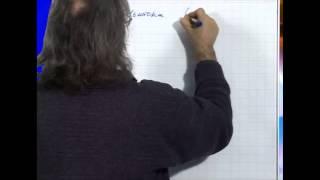 Лекция 120: Вычисление массива биномиальных коэффициентов порядка n с помощью треугольника Паскаля