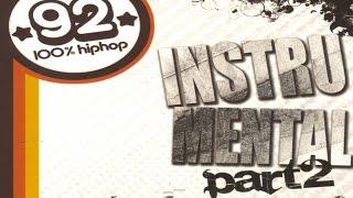 Sixième Aks & Moebius - 92100 Hip-Hop Part 2 Instrumentals (album entier)