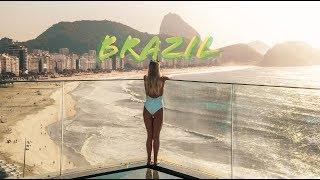 EXPLORING BRAZIL - Ben Mars