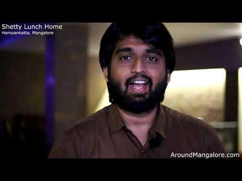 0 - Shetty Lunch Home / Anupam Bar / Infiniti Lounge Bar - Hampankatta