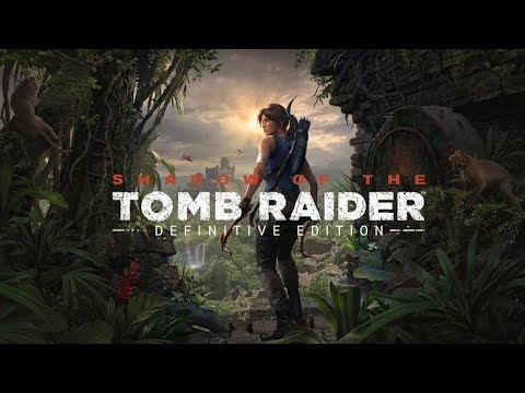 Shadow of the Tomb Raider™ Definitive Edition | Nvidia GeForce Now |