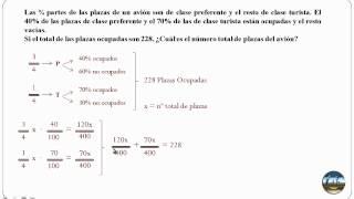 Prueba de acceso a ciclos formativos de Grado Superior 2011.Ejercicio 1.(Matemáticas)(C.Valenciana)
