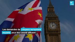 BREXIT Episode 3 : Theresa May, grandeur et décadence