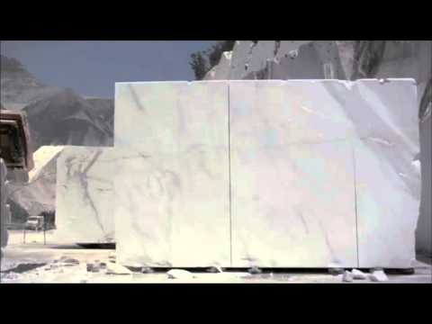 White Marble from Italy