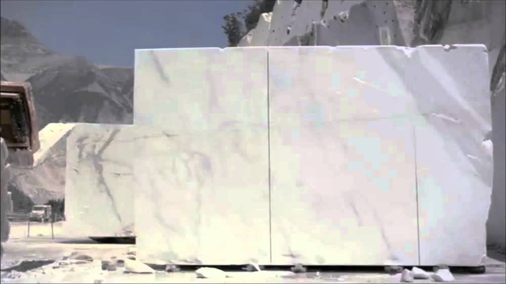 White Marble From Italy Youtube