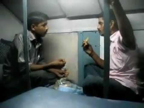 Chandigarh-Chennai Express (2011)