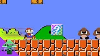 Mario's Mario Kart Calamity