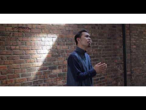 Karimu Antallah - Hafiz Hamidun (Zikir Terapi Diri 2)