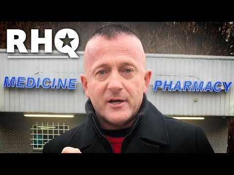 Richard Ojeda SLAMS Big Pharma Democrats