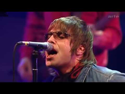 Oasis - 2002-02-10 - Columbiahalle, Berlin, Germany