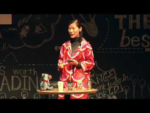 ZERO WASTE - A way to enrich your life & the society | Akira Sakano | TEDxAPU