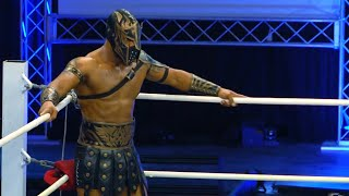 Reality of Wrestling TV: Episode 279