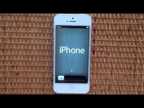 Как активировать и запустить iPhone?