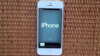 видео Обход активации iphone 4S ios 8.1.3 (icloud bypass)