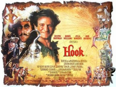 Resultado de imagen para hook 1991