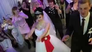 флэшмоб свадьба Пружаны