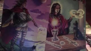 Tarot Leo woman July 22-28: already with
