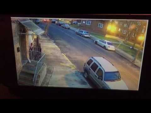 Four Shot One Dead in Newark's East Ward