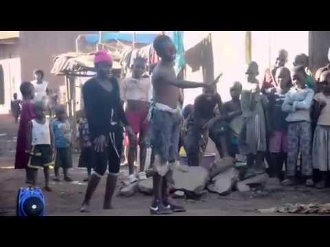 Zigido Dance Eddy Kenzo Ugandan Music 2015 PAC Promotions thumbnail