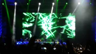 Gabri Ponte - Figli di Pitagora - Live Viggiano 31/08/2014