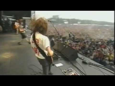 Once  Pearl Jam   In Pinkpop 1992 HD
