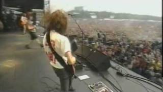Once - Pearl Jam - Live In Pinkpop 1992 HD