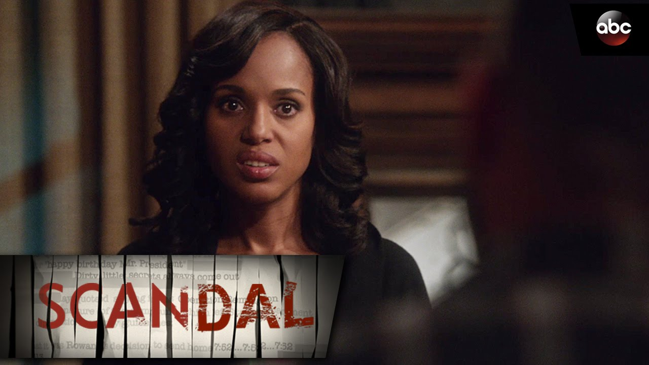 Scandal: Is Olivia Pope the real threat in season 7?