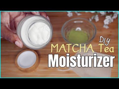 DIY Matcha Green Tea Daily Leave In Moisturizer | Ingredient Request: Varisoft EQ 65