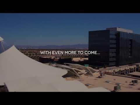Downtown Summerlin Leasing Video
