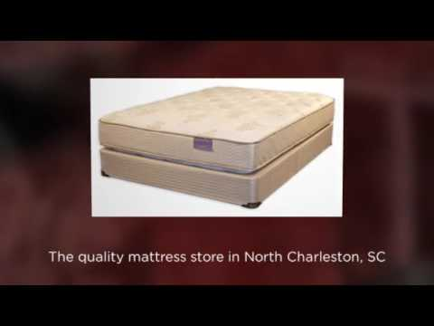 Why Only At The Best Mattress Charleston Sc