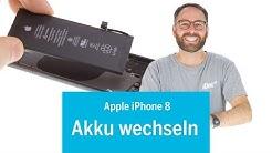 iPhone 8 – Akku tauschen [Reparaturanleitung]