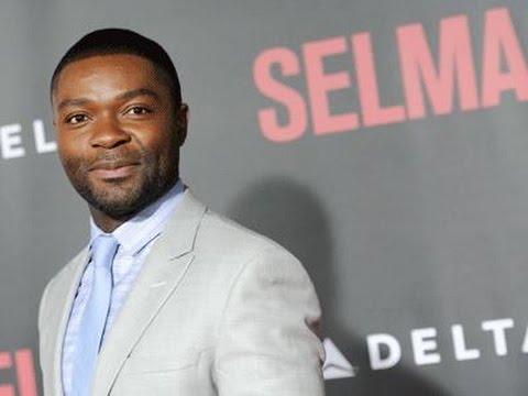 'Selma' Cast Share Their Favorite MLK Speeches