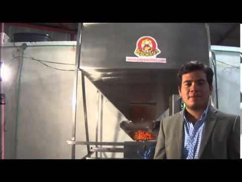 Pepewates: José Antonio López Espinosa