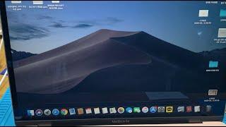 맥북에어 레티나 액정교체 (A1932) [애플즈]