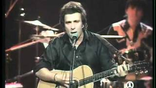 Don McLean - American Pie  (live) 1972