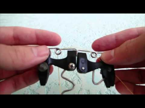 How To Set Up A Kite Fishing Reel