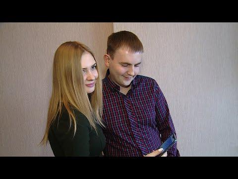 В Волгоградской области растет число молодых семей – новоселов