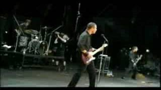 Danko Jones -Lovercall (live)