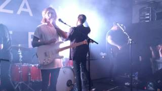 Eliza and the Bear - 13/02/16 -  Friends & It Gets Cold Part