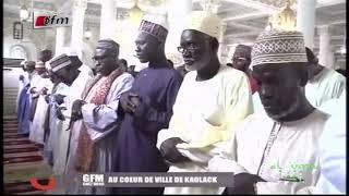 REPLAY  Al Jummah du Vendredi 28 Septembre 2018