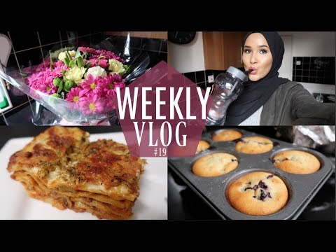 Weekly Vlog: WHAT I EAT, FOOD HAULS& MY NEW PHONE| Zeinah Nur