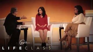 First Look: Oprah and Deepak Chopra: Spiritual Solutions | Oprah's Lifeclass | Oprah Winfrey Network