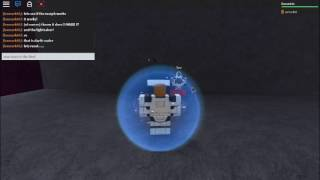 Roblox My star wars game update part 1 (Link to game in description)
