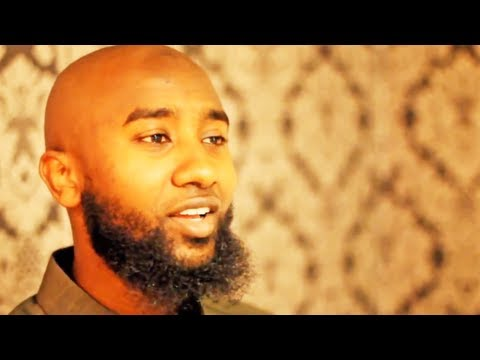 My Path To Islam - Boonaa Mohammed